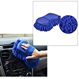 Car Cleaning Sponge Towel Clot