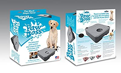 Paw Boss Paw Wash for Dogs