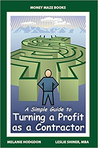 Amazon A Simple Guide To Turning A Profit As A Contractor