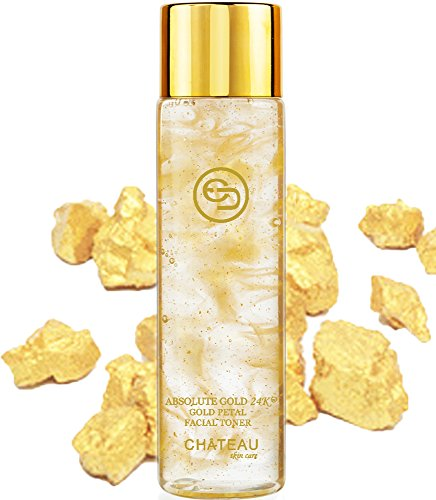 24K Gold Skin Care Products - 4