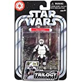 "Star Wars Original Trilogy Collection Scout Trooper 3 3/4"" Figure"