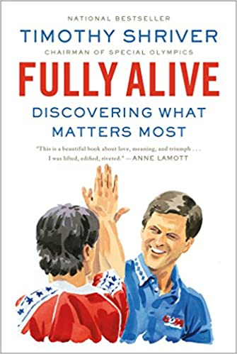 Read Fully Alive: Discovering What Matters Most PDF, azw (Kindle)