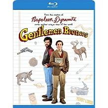 Gentlemen Broncos Blu-ray