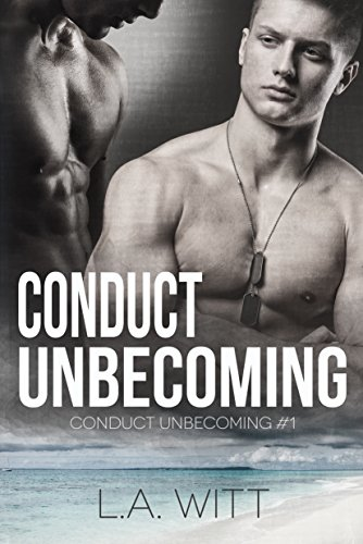 Free Book Conduct Unbecoming