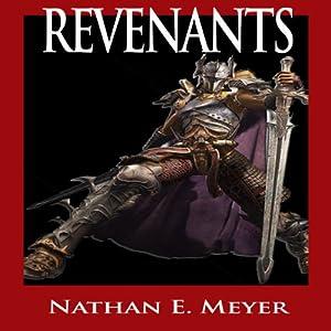 Revenants Audiobook