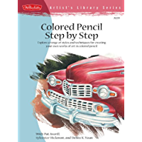 Colored Pencil Step by Step (Artist's Library) (English Edition)