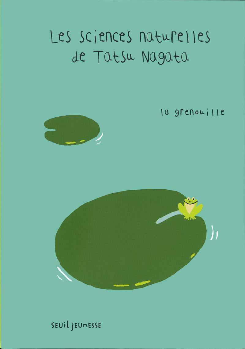 Download Les sciences naturelles de Tatsu Nagata (French Edition) ebook