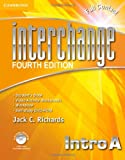 Interchange Intro Full Contact A with Self-study DVD-ROM (Interchange Fourth Edition)