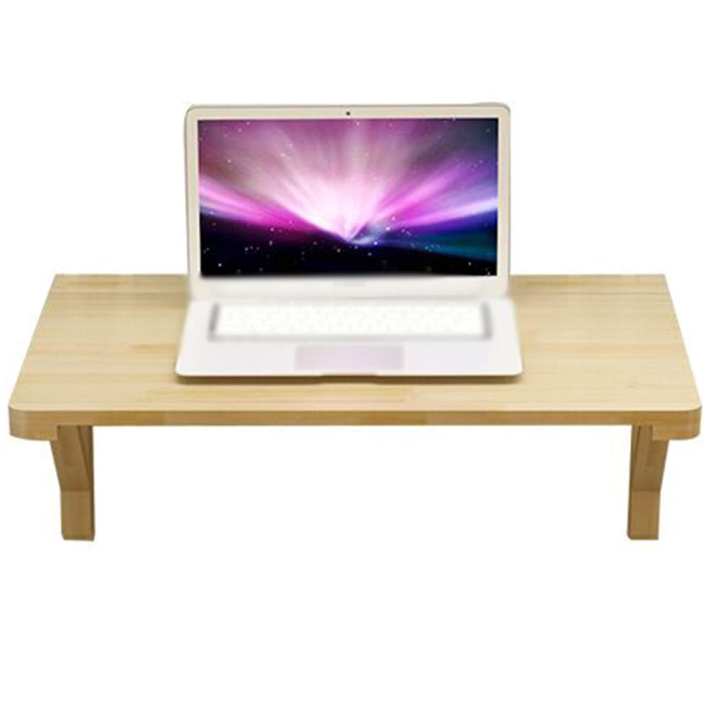80x40cm Wall-Mounted Drop-Leaf Table, Folding Laptop Desk, Space Saving Hanging Tables for Study, Size Optional (Size   80x40cm)