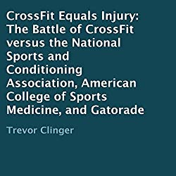 CrossFit Equals Injury