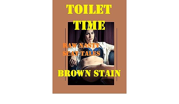 Toilet Time: Raw Nasty Scat Tales (Extreme Milf Scat ... - Amazon.com