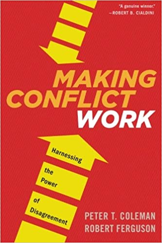 Amazon Making Conflict Work Harnessing The Power Of