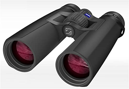 Zeiss New, Victory HT 8x54mm Premium Binoculars, Matte Black 525628-0000-000