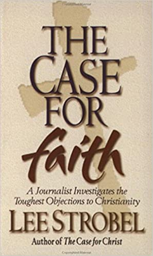 A case for faith - cover