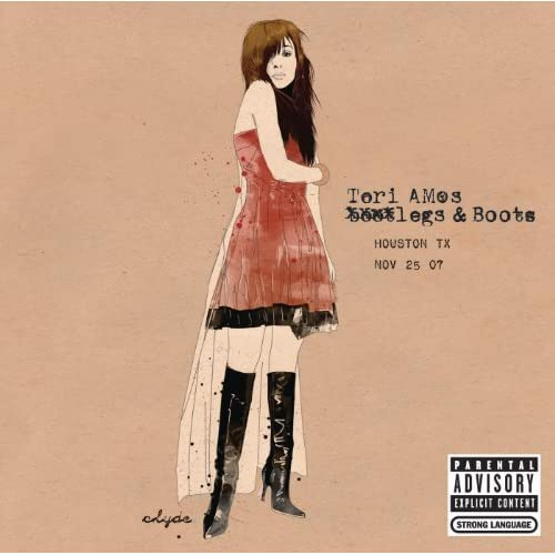 Legs and Boots: Houston, TX - November 25, 2007 [Explicit]