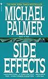 Side Effects, Michael Palmer, 0553276182