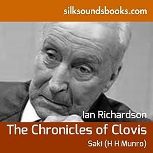 The Chronicles of Clovis Audiobook