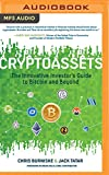 img - for Cryptoassets: The Innovative Investor's Guide to Bitcoin and Beyond book / textbook / text book