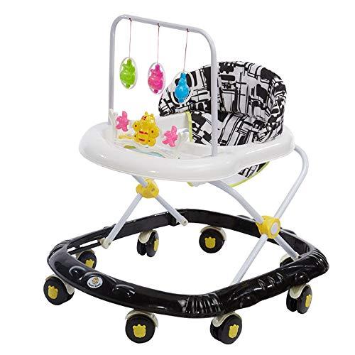 Amazon.com: YUMEIGE - Andador para bebés con primeros pasos ...