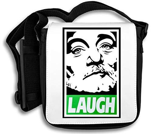 A Laugh Tracolla Murray Borsa Bill 7H8vqv