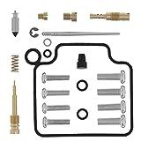 New 1988-1990 Honda FourTrax3004x4 Complete Carburetor Carb Repair Rebuild Kit