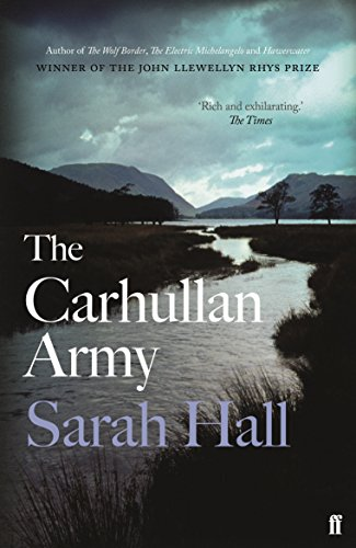 Image of The Carhullan Army