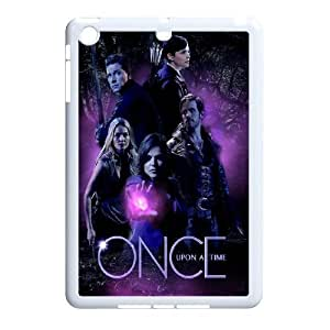 FOR Ipad Mini 2 Case -(DXJ PHONE CASE)-TV Show Series - Once Upon A Time-PATTERN 18