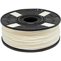 Filamento ABS Premium para Impressora 3D 1,75mm 1kg (Natural)
