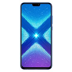 Honor 8X (4GB RAM, 64GB Storage) Avail exciting launch offers
