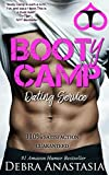 Booty Camp Dating Service