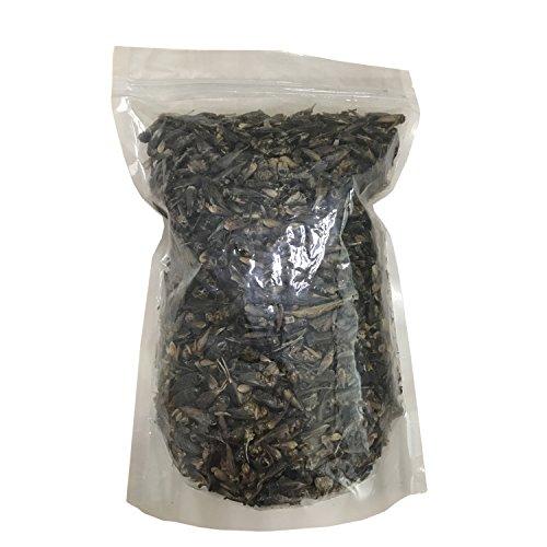 5lbs dried cricket for chicken,wild bird,fish,reptiles by Hatortempt