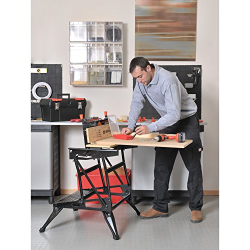 BLACK+DECKER WM425-A Portable Project Center and Vise by BLACK+DECKER (Image #6)