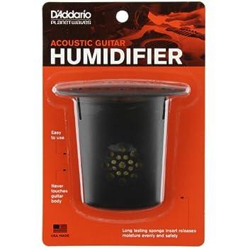 D'Addario Acoustic Guitar Humidifier