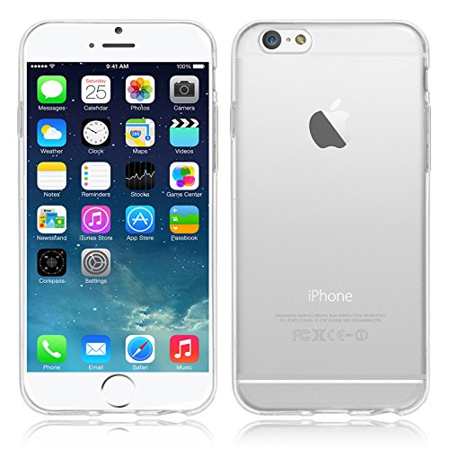 iphone 6s plus custodia apple