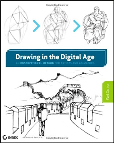 Drawing thinebook e books by wei xu fandeluxe Gallery