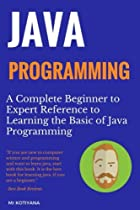 Java: Master The Art Of Programming