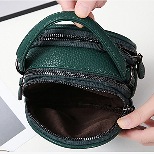 5586fa690e19 Jual Olyphy Genuine Leather Small Shoulder Bag for Women
