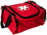 DixiGear First Responder II Kit with Red Bag