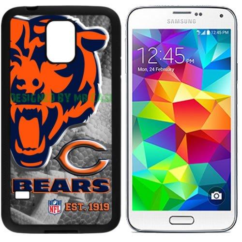 chicago bears football case - 8