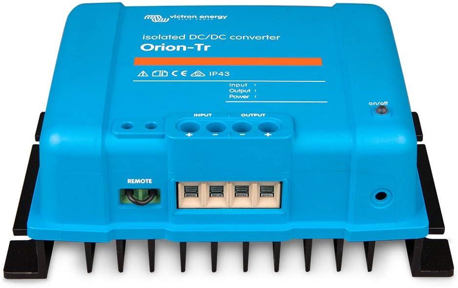 Orion-tr dc-dc 48v//12v-30a isol/é 360w