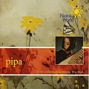 Pipa: From a Distance