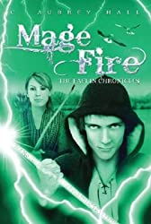 Mage Fire (The Faelin Chronicles Book 3)