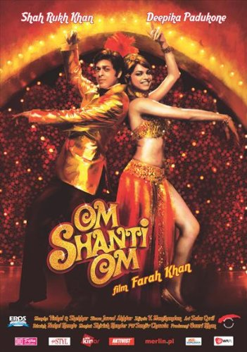Image result for om shanti om poster