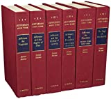 Jefferson and His Time (6 Volumes)