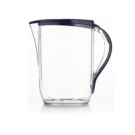 Jarras para Agua Botella Agua fría plástico para el hogar Tetera ...