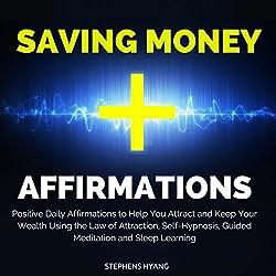 Saving Money Affirmations