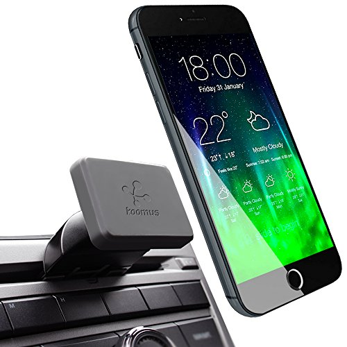 Koomus Pro CD Cradle less Smartphone product image