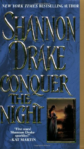 Conquer The Night (A Graham Novel)