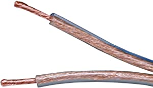 Monoprice 100ft 12AWG Enhanced Loud Oxygen-Free Copper Speaker Wire Cable