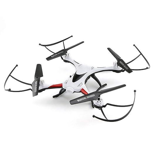 Drone 30W Cámara WiFi Drone Selfie Quadcopter Operación con una ...